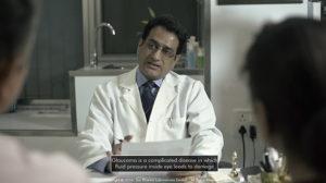 Speak Health Prerna's Inspiring Story Video Screenshot 6