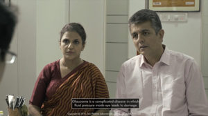 Speak Health Prerna's Inspiring Story Video Screenshot 7