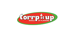 Torrp it up logo