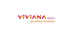 Viviana mall Logo