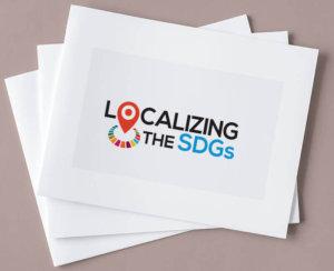 Localizing the SDGs