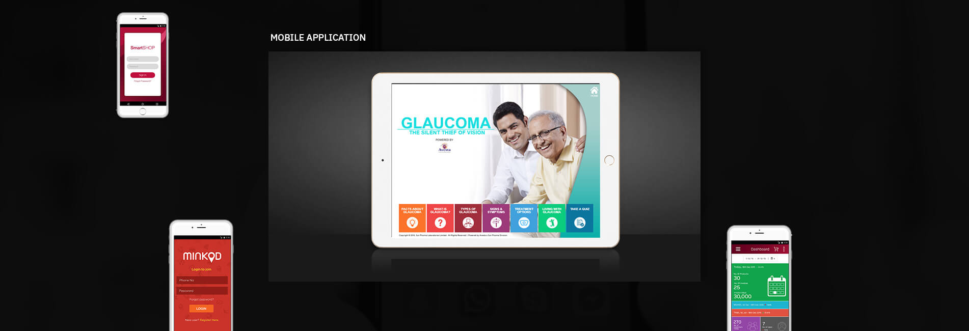 Mobile Application Design Company