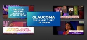 Doctors Speak Glaucoma
