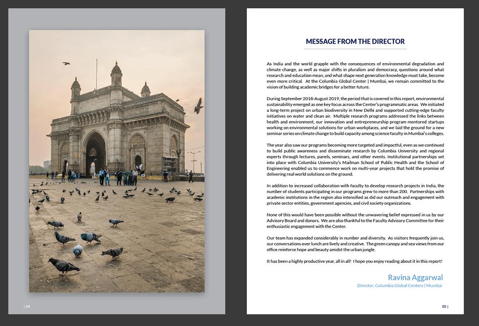 Columbia Global Centres | Mumbai